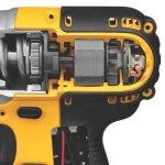 DEWALT-Bare-Tool-DC825B-14-Inch-18-Volt-Cordless-Impact-Driver-0-1