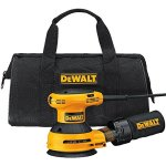 DEWALT-D26453K-3-Amp-5-Inch-Variable-Speed-Random-Orbit-Sander-Kit-with-Cloth-Dust-Bag-0