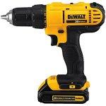 DEWALT-DCD771C2-20V-MAX-Lithium-Ion-Compact-DrillDriver-Kit-0-0