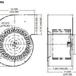 Dayton-1TDU2-PSC-Blower-115230-Volts-0-0