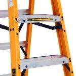DeWalt-DXL3010-04-4-Feet-Fiberglass-Stepladder-Type-IA-with-300-Pound-Duty-Rating-4-Feet-0-1
