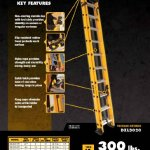 DeWalt-DXL3020-28PT-28-Feet-Fiberglass-Extension-Ladder-Type-IA-with-300-Pound-Duty-Rating-28-Feet-0-0