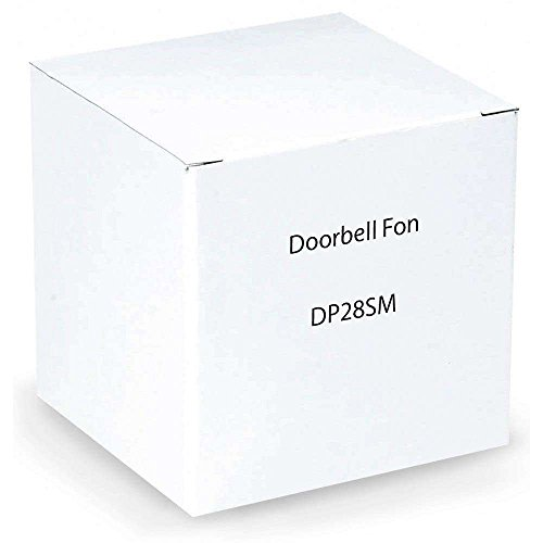 DoorBell Fon DP28 Door Answering System M\u0026S Mount ...