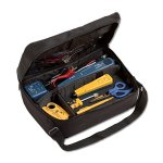 Fluke-Networks-Electrical-Contractor-Telecom-Kit-II-with-Pro3000-Analog-Tone-and-Probe-Kit-and-Case-0