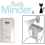 FlushMinder-Automatic-Dual-Flush-System-DIY-Complete-Kit-attaches-to-the-flush-handle-on-standard-toilets-The-ONE-and-ONLY-autoflush-kit-that-converts-single-flush-toilets-into-fully-automatic-dual-fl-0