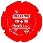 Freud-Diablo-10-Inch-by-6-Tooth-Polycrystalline-Diamond-Tipped-TCG-Hardie-Fiber-Cement-Saw-Blade-58-Inch-Arbor-Perma-Shield-Coated-0