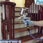 Fuji-2203G-Semi-PRO-2-Gravity-HVLP-Spray-System-0-1