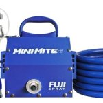 Fuji-2804-T75G-Mini-Mite-4-T75G-Gravity-HVLP-Spray-System-0
