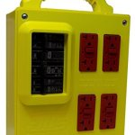 GMS-PDC-30-Amp-Portable-Power-Box-No-Cords-or-Bag-Included-0-0