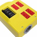 GMS-PDC-30-Amp-Portable-Power-Box-No-Cords-or-Bag-Included-0-1