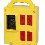 GMS-PDC-30-Amp-Portable-Power-Box-No-Cords-or-Bag-Included-0