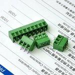 Generic-200-PCS-3-Poles-35mm0138-PCB-Universal-Screw-Terminal-Block-0-0