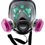 Gerson-GER-089901-KIT4-Full-Face-Mask-Tpe-With-2-Pair-G71-Ovp100-Cartridges-And-5-Protective-Lens-Films-0