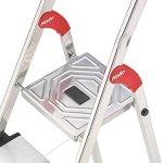 Hailo-8856-281-XXR-6-Step-Aluminum-Ladder-0-1