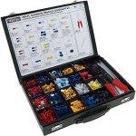 Ironton-Solderless-Electrical-Terminal-Kit-1000-Pcs-0-0