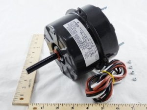 K48HXFPH3956 – OEM Upgraded Emerson 15 HP 230v Condenser Fan Motor | Online Tools & Supply Store