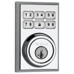 Kwikset-SmartCode-910-Zigbee-Contemporary-Style-Deadbolt-with-Home-Connect-Polished-Chrome-99100-058-0
