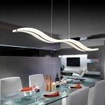 LightInTheBox-Modern-LED-Pendant-Lights-Chandelier-Ceiling-Light-Lighting-Fixture-for-Living-RoomBedroomDining-Room-Warm-White-0