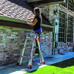 Little-Giant-Ladder-Systems-Velocity-300-Pound-Duty-Rating-Multi-Use-Ladder-0-0