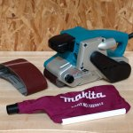 Makita-9903-88-Amp-3-Inch-by-21-Inch-Variable-Speed-Belt-Sander-with-Cloth-Dust-Bag-0-1