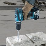 Makita-XPH012-18V-LXT-Lithium-Ion-Cordless-12-Inch-Hammer-Driver-Drill-Kit-with-One-Battery-0-0
