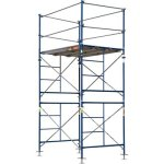 Metaltech-Saferstack-Complete-Fixed-Scaffold-Tower-5ftW-x-7ftD-x-10ftH-2-Sections-Model-M-MFT5710A-0