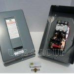 Motor-Starter-10hp-1ph-230V-definite-purpose-magnetic-starter-control-from-Square-D-8911dpsg52v09-air-compressor-0