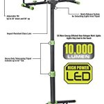 PowerSmith-PWL21100TS-Two-Head-10000-Lumen-LED-Work-Light-with-Tripod-0-0