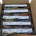 ROBERTSON-1P20160-ISL432T8HEMV-AH-OEM-Pak-of-10-Fluorescent-eBallasts-for-4-F32T8-Linear-Lamp-Instant-Start-120-277Vac-50-60Hz-Normal-Ballast-Factor-HPF-0