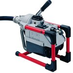 Ridgid-66492-115V-Sectional-Drain-Cleaning-Machine-0