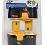 Ryobi-P101-18-Volt-One-Plus-Ni-Cd-Batteries-2-Pack-In-Retail-Package-0-0