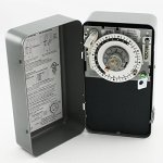 Supco-S8145-00-Complete-Commercial-Defrost-Timer-Replaces-Paragon-8145-00-0-0
