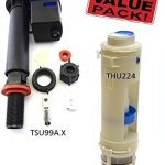 TOTO-COMBO-1-Toto-THU224-Flush-Valve-Assembly-with-Mounting-Nut-for-Aquia-Toilet-1-TOTO-TSU99AX-Universal-Fill-Valve-0
