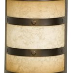 Teiber-CH1415-OBG-Metal-and-Glass-Gilded-Door-Chime-Oiled-Bronze-0