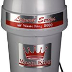 Waste-King-L-8000-Legend-Series-10-Horsepower-Continuous-Feed-Garbage-Disposal-0