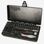 Wiha-75965-Precision-Micro-Bit-Ratchet-Steel-Storage-Box-65-Piece-0