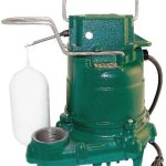 Zoeller-M53-Mighty-mate-Submersible-Sump-Pump-13-Hp-0
