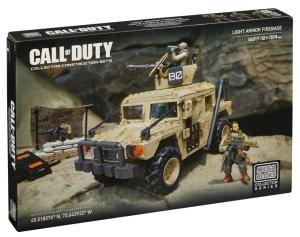 Call of Duty Light Armor Firebase Comaco Toys