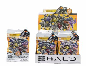 Halo Blind Bags Series 7