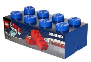 Lego Movie Large Blue Brick Comaco Toys