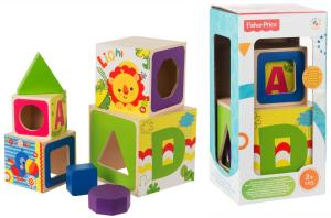 Fisher Price Shape Sorter Comaco Toys Direct
