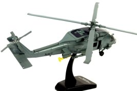 Die Cast SH-60 Sea Hawk