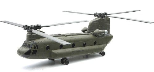 Die Cast CH-47 Chinook 1:60