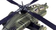 Die Cast UH-60 Black Hawk 1:60