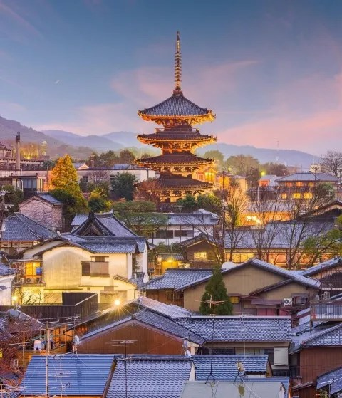 Kyoto best luxury travel destinations in asia (Small)