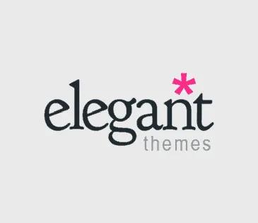 elegant themes logo best wordpress theme