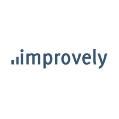 improvely finder logo marketing tool