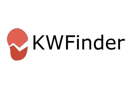 keyword finder logo marketing tool