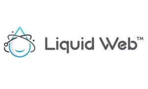 liquid web logo best website hosting