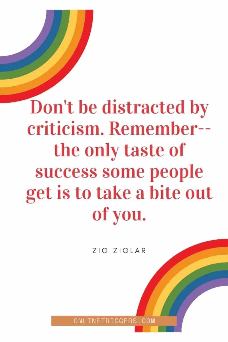 Powerful Business Quotes To Inspire Success & Productivity - Zig Ziglar